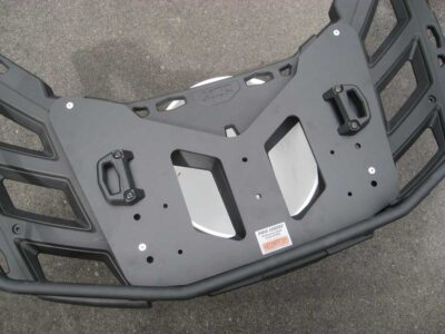 outlander, linq adapter,atv accessories, ski-doo linq accessories, can-am, bracket kit